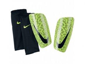 Fotbalové chrániče Nike MERCURIAL LITE SP0284 007