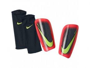 Fotbalové chrániče Nike MERCURIAL LITE SP0284 067