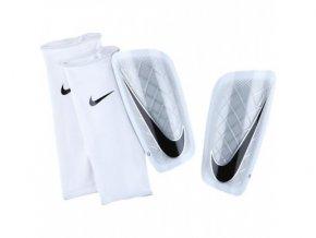Fotbalové chrániče Nike MERCURIAL LITE SP0284 100
