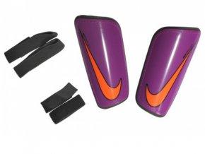 Nike fotbalové chrániče Hard Shell Slip-In SP0285 550