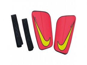 Nike fotbalové chrániče HARD SHELL SLIP-IN SP0285 607