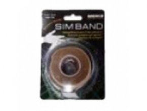 Tejpovací páska Sim Band 2,5cm x 4,5m