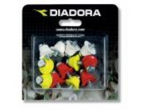 Diadora kolíky 104837 - 12 ks