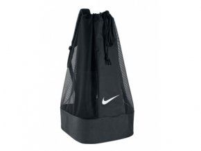 Vak na míče Nike CLUB TEAM SWOOSH BALL BAG (na 15 ks) BA5200 010