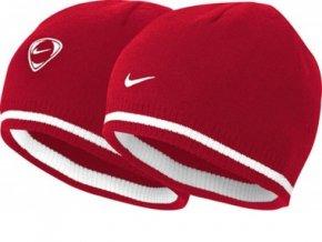 Zimní čepice Nike CAT ID REVERSIBLE BEANIE 321681 648