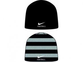 Zimní čepice Nike SPGX SWOOSH FOOTBALL HAT 392688 010
