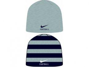 Zimní čepice Nike SPGX SWOOSH FOOTBALL HAT 392688 050
