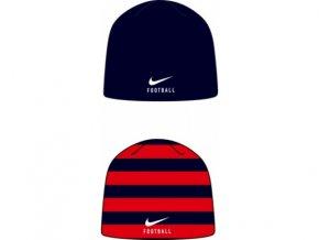 Zimní čepice Nike SPGX SWOOSH FOOTBALL HAT 392688 451