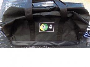 Potisk tašky