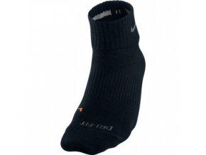 Ponožky Nike D-F NON-CUSHION QUARTER - SMLX SX4110 001