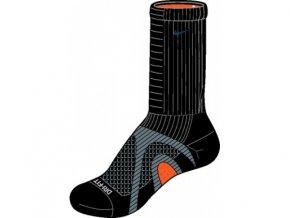 Ponožky Nike ELITE STRUCTURE NON-CUSH RUNNING CREW  SX2997 071