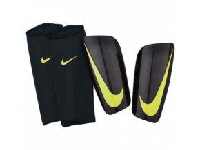 Fotbalové chrániče Nike MERCURIAL LITE SP0284 071