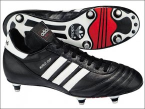 Pánské kolíky Adidas WORLD CUP 011040 / kopačky