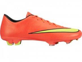 Pánské kopačky Nike MERCURIAL VICTORY V FG 651632 690