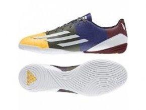 Pánské sálovky Adidas F10 IN (Messi) M21766