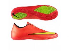Pánské sálovky Nike MERCURIAL VICTORY V IC 651635 690