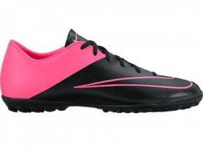 Pánské turfy Nike MERCURIAL VICTORY V TF 651646 006
