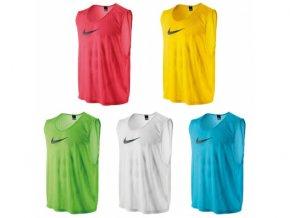 Rozlišovací dres Nike TEAM SCRIMMAGE SWOOSH VEST 910936 - set 10 ks