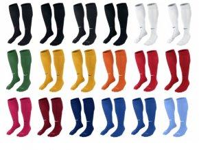 Štulpny Nike CLASSIC II SOCK SX5728 / set 18 ks
