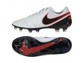 Dětské kopačky Nike JR Tiempo Legend VI FG 819177 001