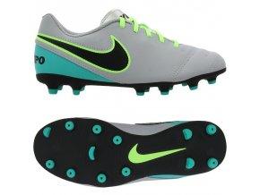 Dětské kopačky Nike JR Tiempo Rio III FG 819195 003