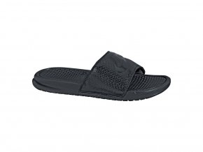 Pánské pantofle NIKE BENASSI JUST DO IT 343880 001