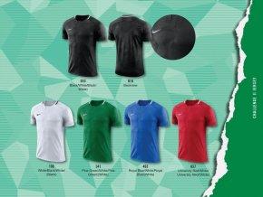 Sada dresů Nike Challenge II 893964