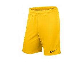 Brankářské šortky Nike League Knit Short 725881 719