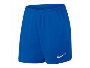 Dámské šortky Nike Park 833053 480