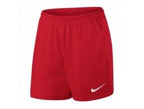 Dámské šortky Nike Park 833053 657