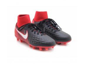 Dětské kopačky Nike Jr Magista Onda II DF FG 917776 061