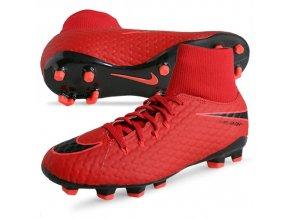 Dětské kopačky Nike Jr Hypervenom Phelon 3 DF 917772 616