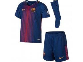 Dětský set Nike FC Barcelona 847355 457