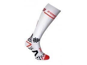 kompresni podkolenky full socks v2 1