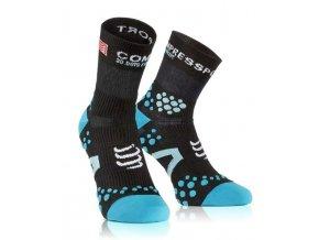 bezecke vysoke ponozky v2 1 blue