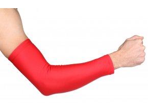Premium Arm kompresní návleky na ruce červená