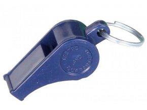 Plastic whistle coloured plastová píšťalka