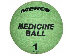 Single gumový medicinální míč