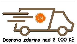 Doprava zdarma od 2000,- Kč | In-duro.cz