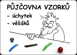 Půjčte si vzorek zboží k dokonalému výběru | In-duro.cz