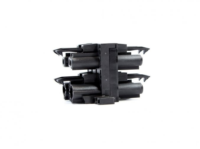 rozbocovac GST18 odbocovaci blok 3x 375.105