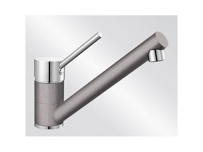2460 blanco antas hd silgranit look dvoubarevna aluminium chrom