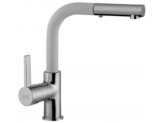 Kuchyňská vodovodní baterie Sinks ENIGMA S - 28 Milk