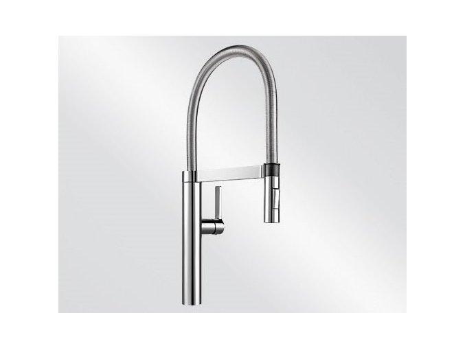Kuchyňská vodovodní baterie Blanco CULINA-S chrom lesk 517597