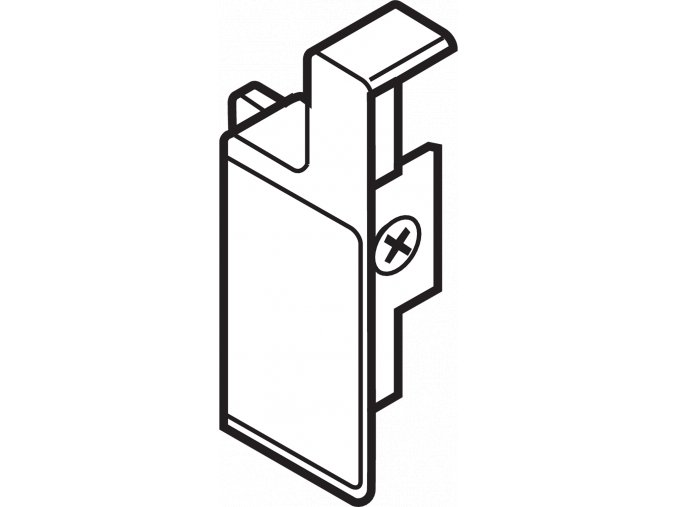 celni kovani Metabox 320M vnitrni z. P