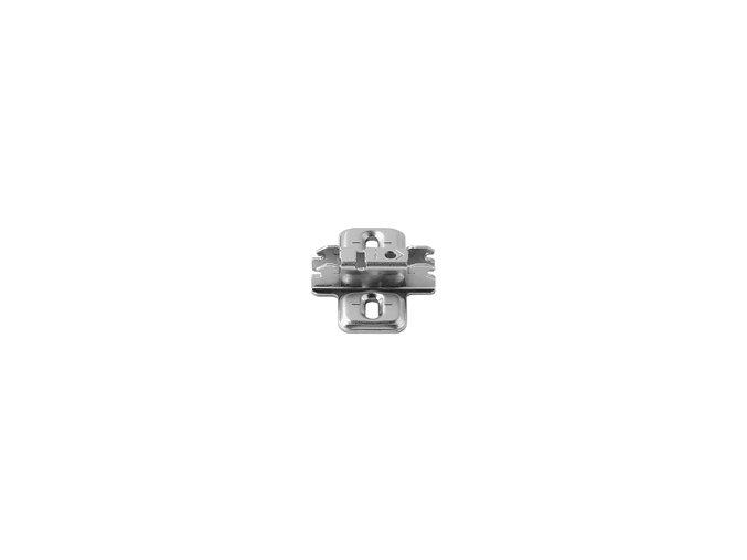 podlozka blum clip krizova vrut 3 mm 173L6130