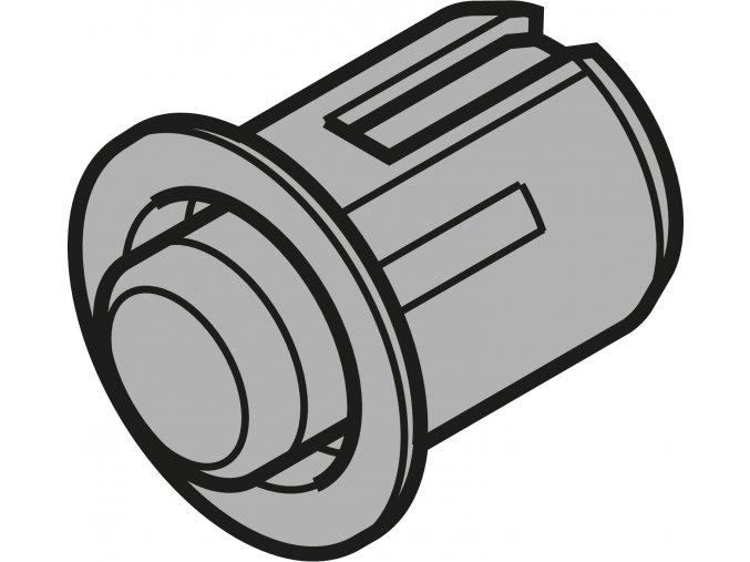 Distancní doraz Blum 8mm