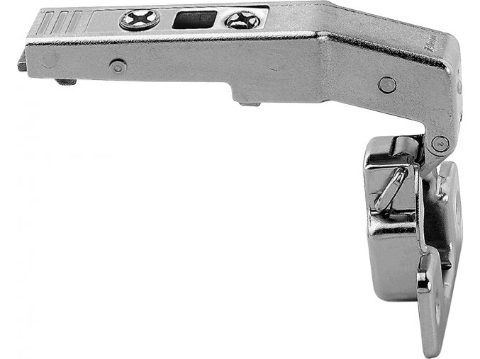 zaves blum clip top slepy uhel 78T9550
