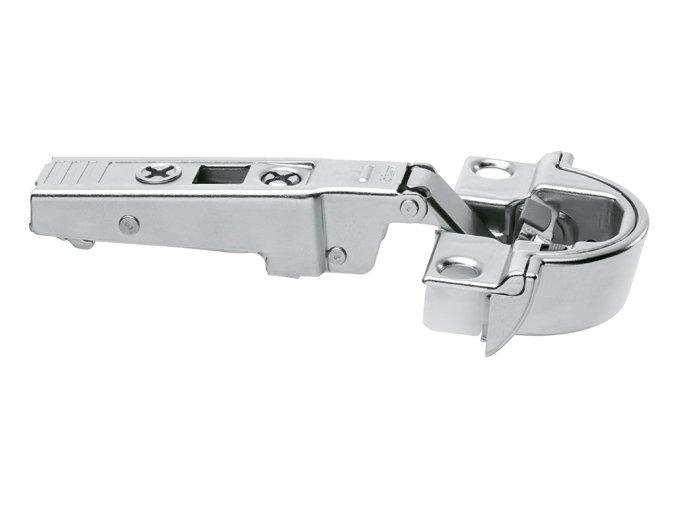 zaves blum clip top blumotion pro alu ramecky nalozeny 71B950A