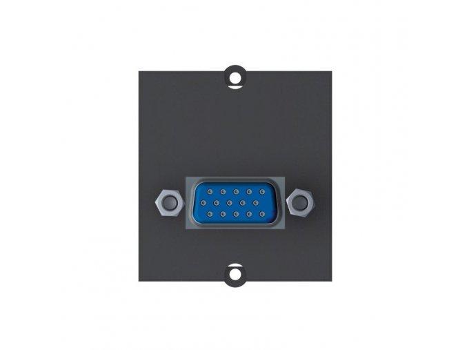 141 1 modul 1x vga 917 011